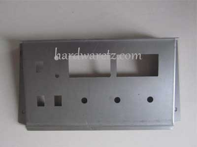 Electronic Box Parts