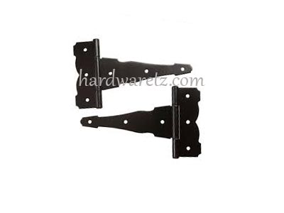 Heavy Duty T Hinge